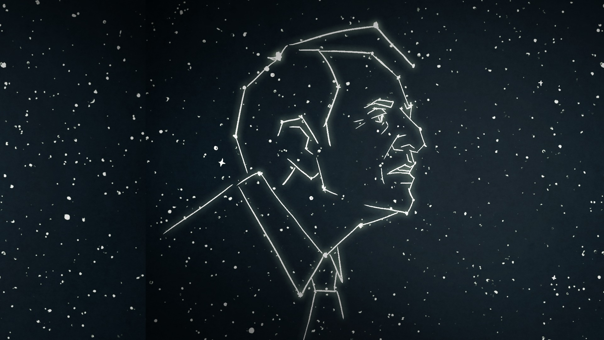 Cosmos Quotes Wallpaper Carl Sagan On Extraterrestrials Blank On Blank