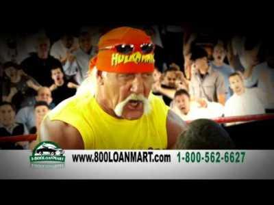 TV Commercial Spot Production   Phoenix, AZ   Hulk Hogan