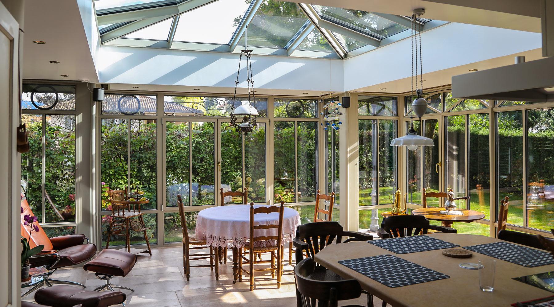 Outdoor Küche Wintergarten : Küche im wintergarten expose jorewitz immobilienmakler bielefeld