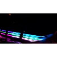 Pontoon Boat UNDER DECK LED LIGHTS KIT - BLUE