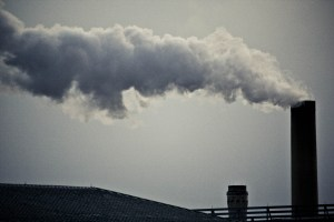 Politics still stand in the way of efforts to limit U.S. greenhouse gas emissions. Two efforts, the American Clean Energy and Security Act (ACES) of 2009 and the American Power Act of 2010, got tabled or failed to make it to the Senate floor for a vote. ACES was, however, passed by a narrow margin in the House of Representatives, the first time the legislative branch has called for sweeping climate legislation. (Media credit/Rachel Johnson via Flickr)