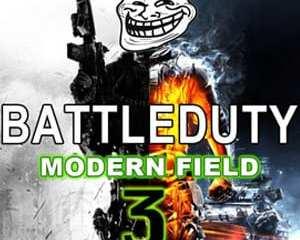 battleduty