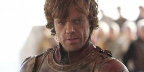 "Lord Tyrion (Peter Dinklage) returns and the realm is at war, with five kings competing in the ""Game of Thrones."""