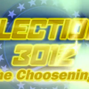 """Decision 3012"" parodies current politics and the upcoming election."