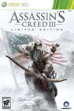 Assassin's Creed III announces DLC