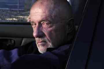 We mourn the loss of Mike Ehrmantraut (Jonathan Banks), a casualty of Walt's ego on last night's episode.