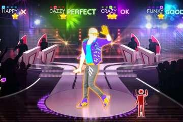 Just Dance 4 1