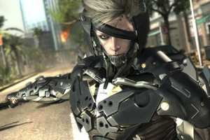 metal gear revengeance