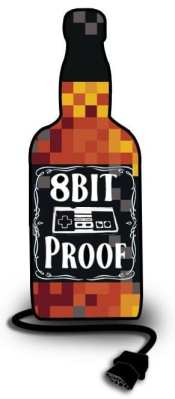 8bit Proof Logo