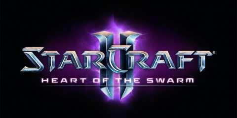 New Starcraft 2 campaign