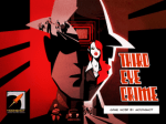 Third Eye Crime Preview: A new kind of stealth