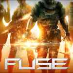 Fuse: The Blast review