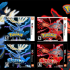 pokemon x and pokemon y boxart