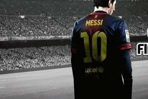 FIFA14-Messi