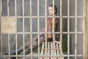 After this episode, Carol (Melissa McBride) will be the topic of debate among Walking Dead fans