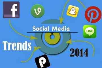 5 Social Networking Sites to Look Out for in 2014