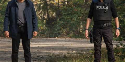 Dorian (Michael Ealy) and John (Karl Urban) investigate a murder involving clones.