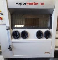 Vapour Blasting Cabinet - Blast Off!! Services
