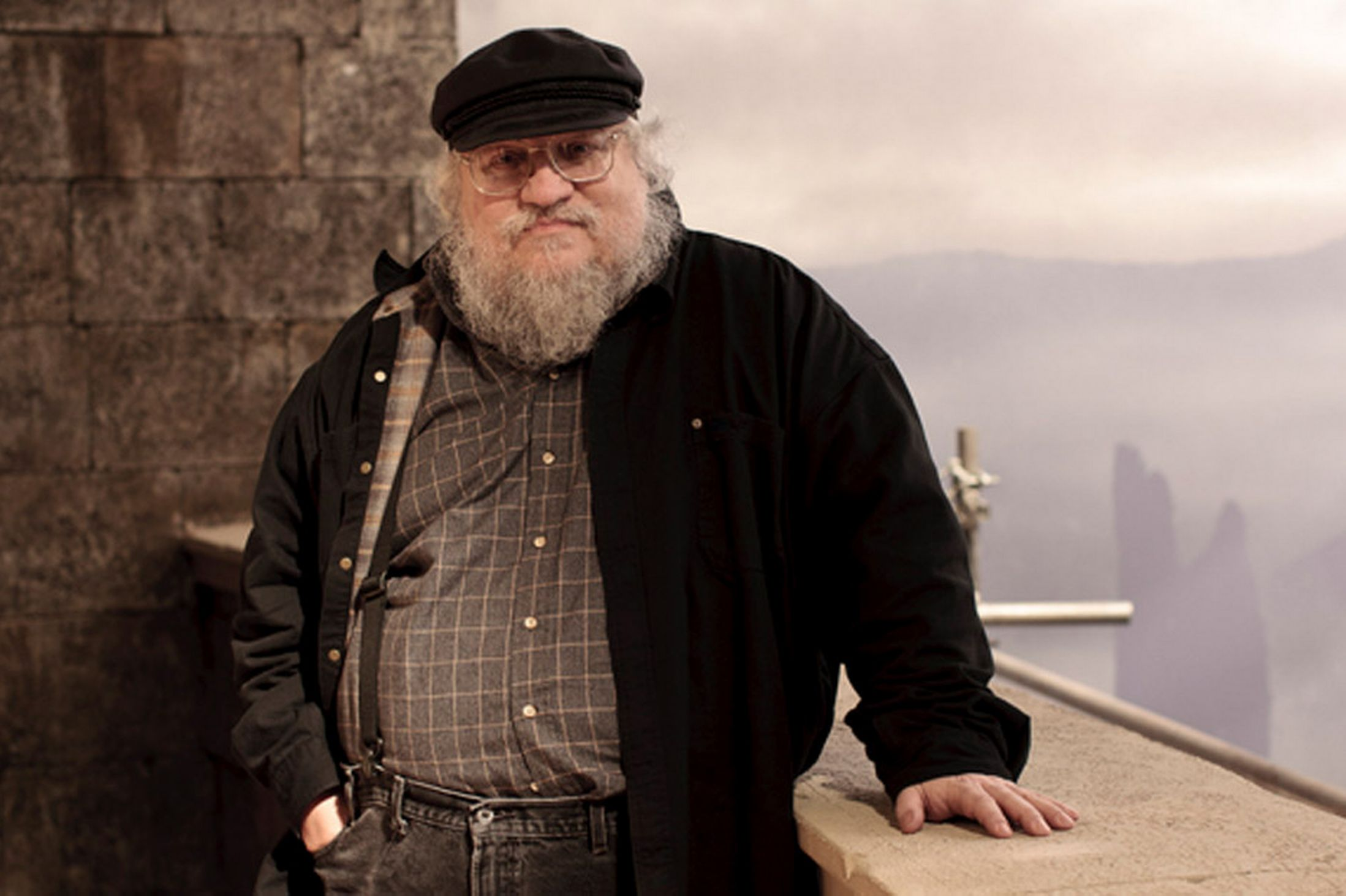 George Rr Martin Libros Game Of Thrones George R R Martin Weighs In On That Polarizing Scene From