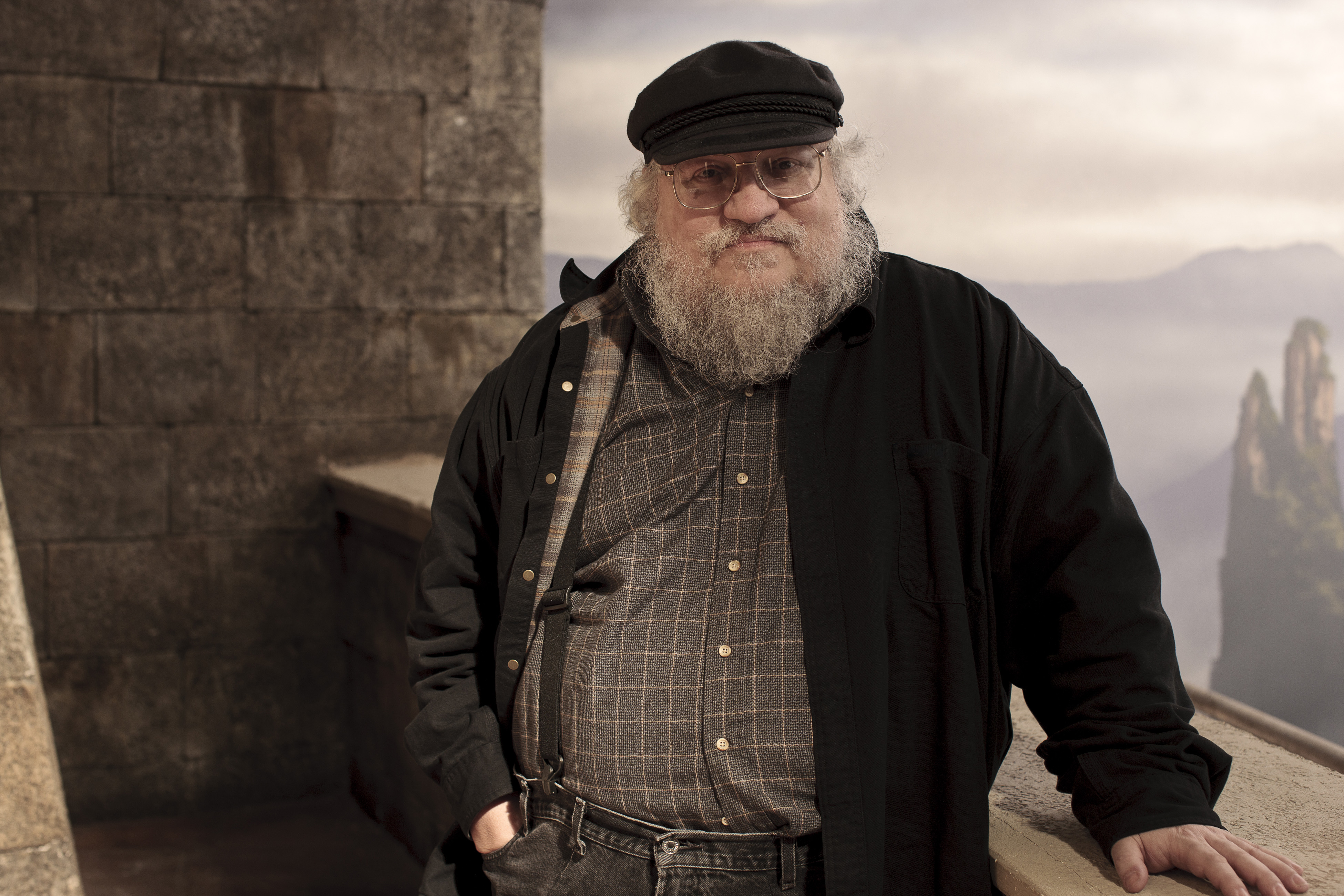 George Rr Martin Libros Game Of Thrones George R R Martin Reveals Fans Have Already Guessed