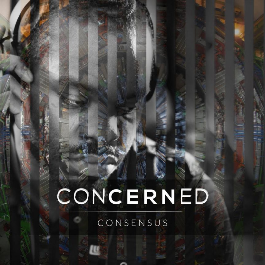 Consensus Concern new album