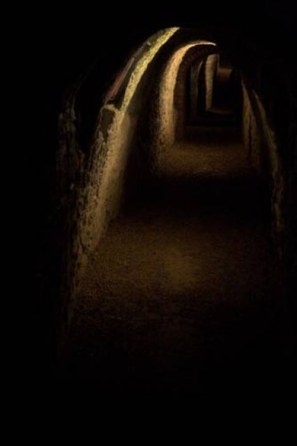 Hellfire Club Tunnels and Caves, West Wycombe
