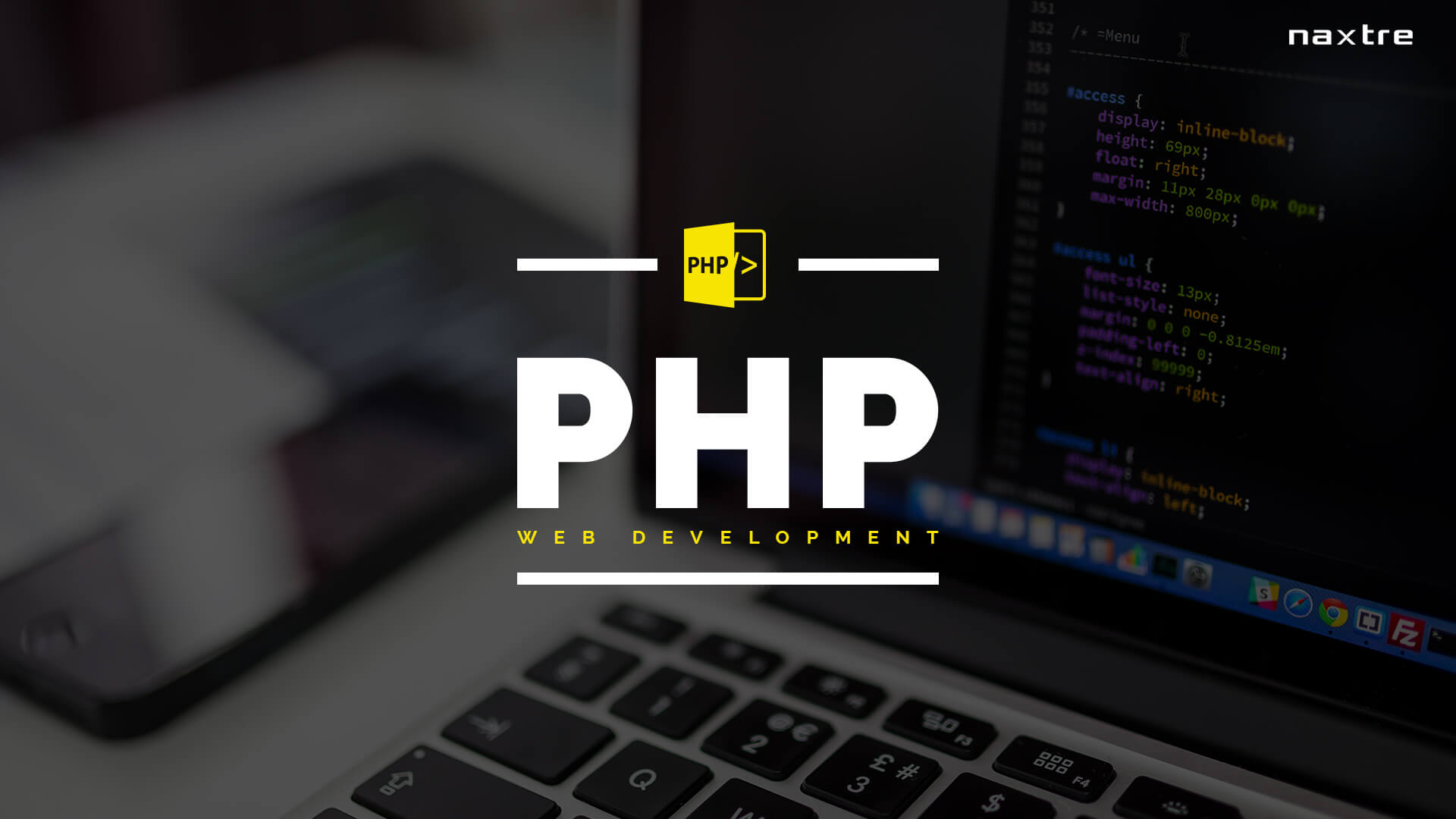 Php Wallpaper Hd Php Programming Learn For Life Nigeria