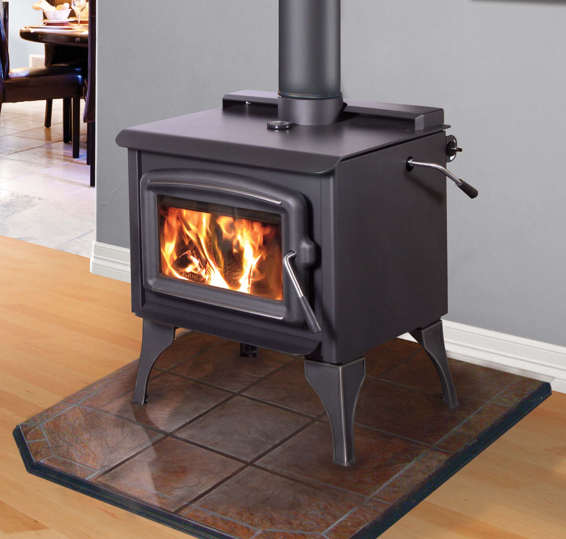 Insert Double Combustion Blaze King Industries Wood And Gas Stoves And Fireplaces
