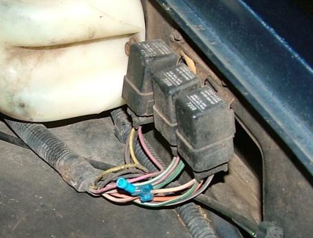 88 Chevy Fuel Pump Relay Wiring Diagram Wiring Diagram