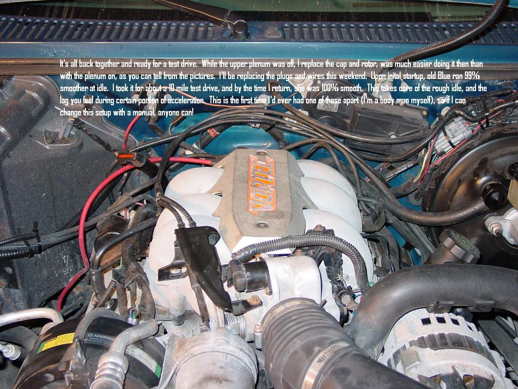 1995 s10 a 43 vortec with cmfifuel pump