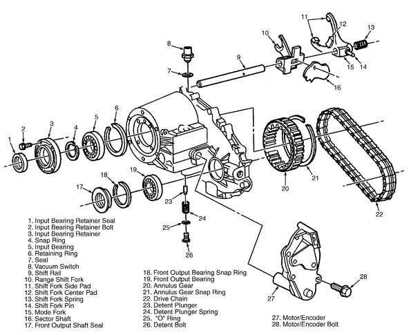 distributor wiring diagram for 4 cyl s 10