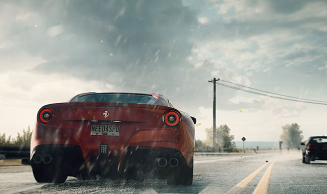 Need For Speed - 10 Best 5k Wallpapers For iMac 2015