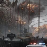Godzilla 3D is Crashing Down on Blu-Ray and DVD