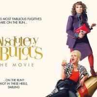 Absolutely Fabulous on the Big Screen Sweetie Darling - Review