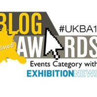 Brilliant Congratulations from Friends for the UK Blog Awards