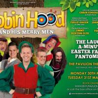 Robin Hood at the Rhyl Pavilion [Review]