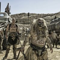 Mad Max - BRAND NEW OFFICIAL TRAILER