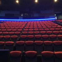 IMAX Comes To CineWorld in Broughton