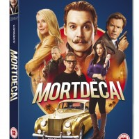 WIN Some Suave Mortdecai Merchandise