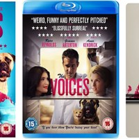 The Voices - Blu-ray Review and Release Date