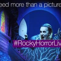 Rocky Horror Live Could There Be A DVD Release?