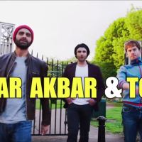 'Amar Akbar & Tony' to be Released in the UK