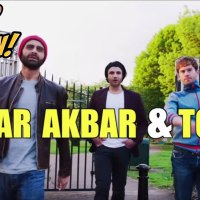 Win a Amar Akbar and Tony VOD bundle