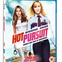 "Win ""Hot Pursuit"" on Blu-ray Out on Blu-ray and DVD November 23"