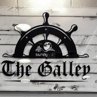 Galley Restaurant, Rhyl, North Wales - Review