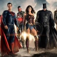 First Look at the New Justice League and Wonder Woman Trailers