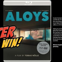 Win ALOYS Dual Format Edition (Blu-ray & DVD)