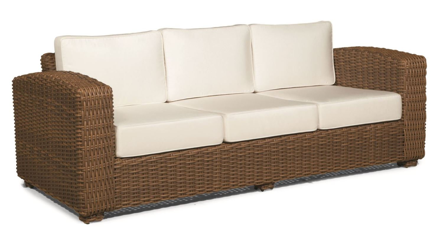 Sofa Rattan How To Buy A Wicker Sofa | Home Interior Design Ideas