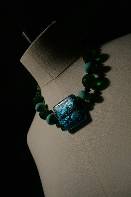 Fire Polished Beads India