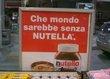 Senza Nutella?!